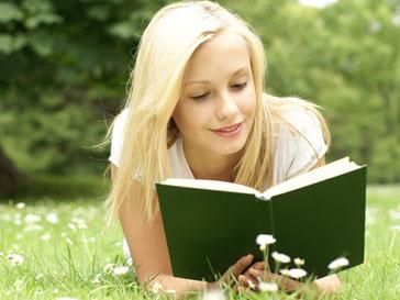Ученые советуют женщинам отказаться от дамских романов