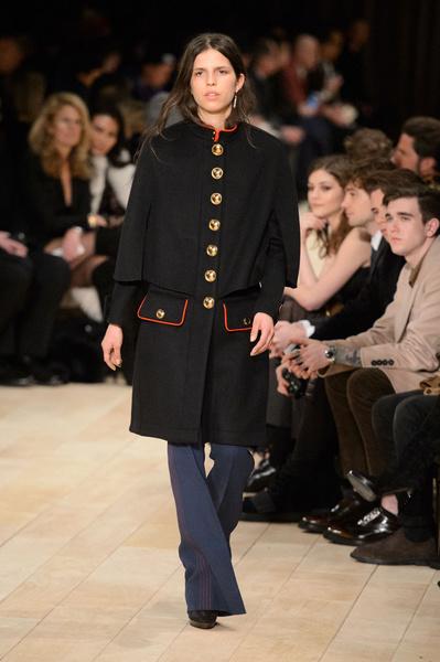 Неделя мужской моды в Лондоне: главные показы | галерея [3] фото [13]