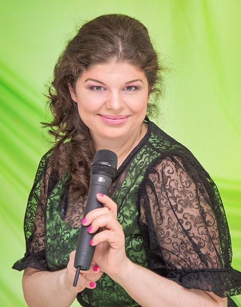 Оксана Сушинских