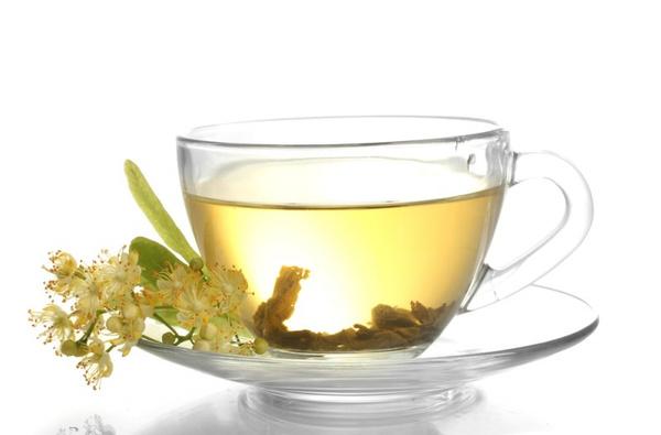 Заваривания белого чая: рецепт