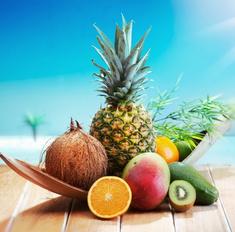 Экзотические фрукты и растения дома: выращивание, уход