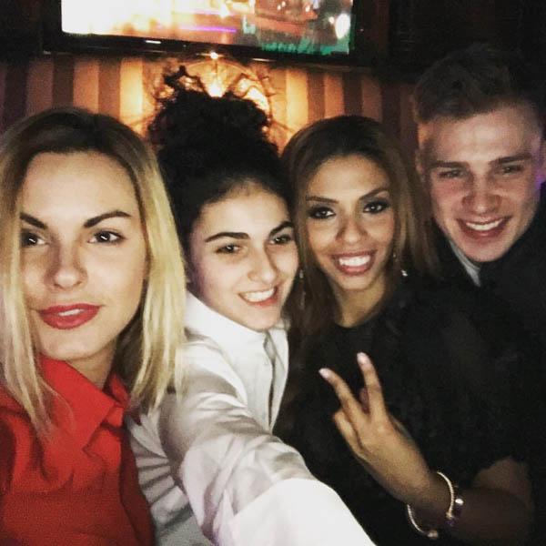 "Олег Майами, четвертый сезон шоу ""Голос"""