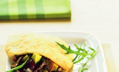 В здоровом теле – здоровый бутерброд