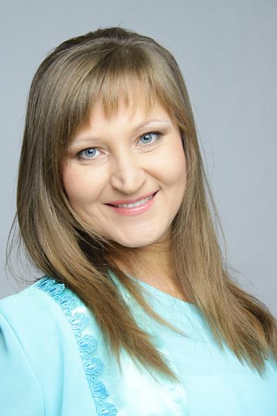 Светлана Тачина
