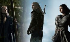 Новый тизер и дата премьеры сериала «Ведьмак»