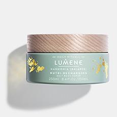 Ежедневные ритуалы от Lumene: восстановите баланс кожи