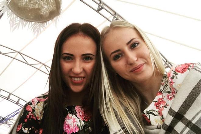Сестры Михайлец стали артистками балета: новости шоу «Танцы» и «Битва сезонов» на ТНТ