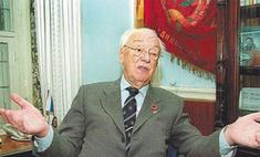 В Москве вручены памятные медали имени Михалкова
