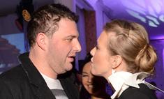 Собчак и Виторган договорились о разводе