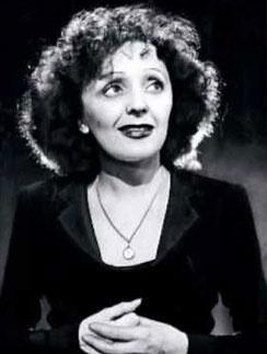 Эдит Пиаф(Edith Piaf)