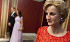 Принцесса Диана всю жизнь скрывала внебрачную дочь