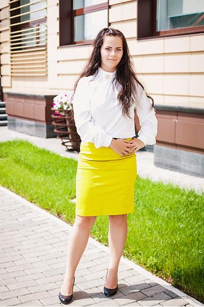 белая блузка: с чем носить
