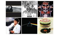 38 баек о названиях музыкальных альбомов, от которых отказались в последний момент