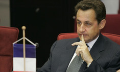 Саркози и Берлускони нашли повод не приехать в Москву на Парад Победы