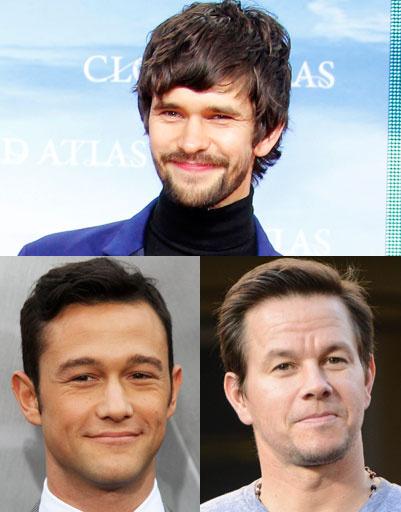 Бен Уишоу (Ben Whishaw), Джозеф Гордон Левитт (Joseph Gordon-Lewitt), Марк Уолберг (Mark Wahlberg)