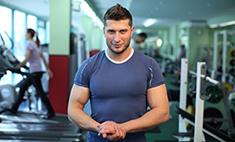 Самые сексуальные фитнес-тренеры Ростова