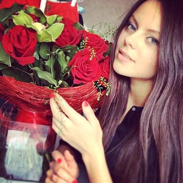 Татьяна Пивоварова, участница конкурса «Мисс Екатеринбург – 2016», фото