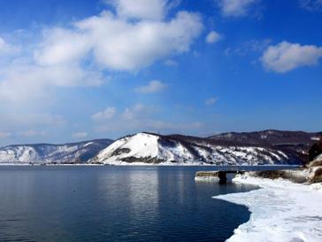 Байкал, театр, охрана природы, Новый год