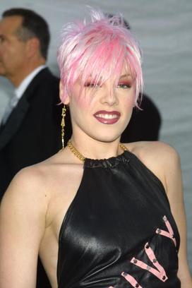 Прически Пинк Pink фото