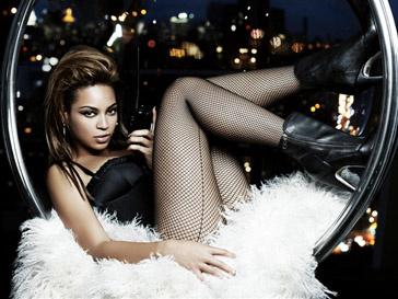 Бейонсе Ноулз (Beyoncé Knowles)