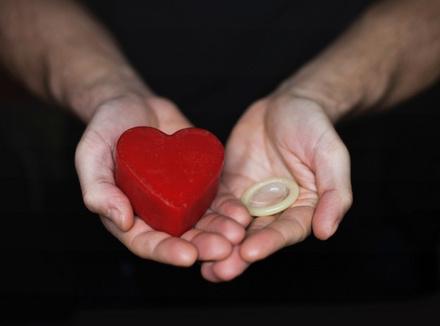 Любовь и секс: невозможность выбора