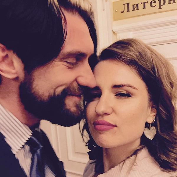 Валерию Гай Германику не смущает двоеженство мужа
