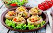17 самых вкусных грибных блюд, которые не портят фигуру