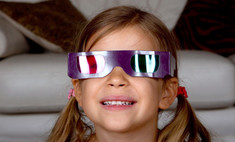 «Аватар» и «Гарри Поттер» в 3D помогут офтальмологам