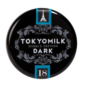 Парфюмированные бальзамы для губ Marque Deposee Dark от Tokio Milk
