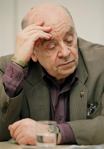 Леонид Броневой фото
