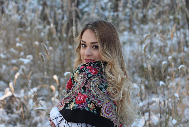 «Студенческая весна – 2016»: самые красивые студентки, фото