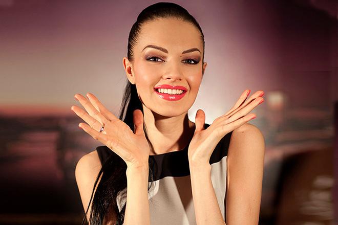 Кристина Мищенко Мисс Вселенная фото