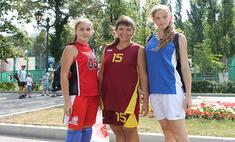 Самара спортивная: фоторепортаж со Дня физкультурника