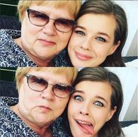 Биография Катерины Шпицы