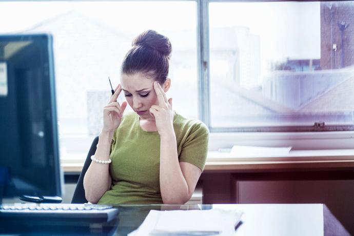 9 факторов стресса