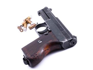 Ужесточен контроль над оружием