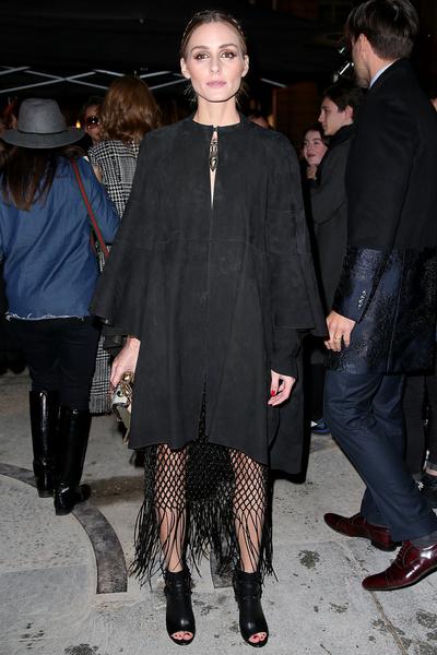 Однажды в Риме: показ Valentino на Неделе Высокой Моды в Париже | галерея [1] фото [2]