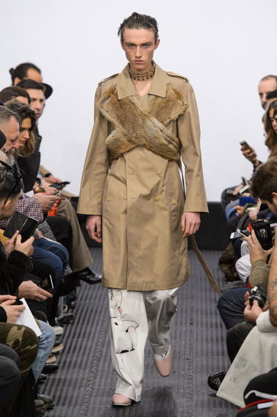 Неделя мужской моды в Лондоне: главные показы | галерея [3] фото [12]