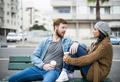 Мужское мнение: «После развода нам не нужны отношения»