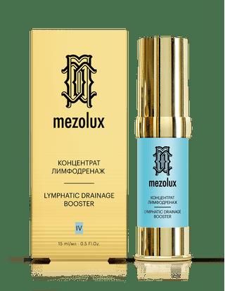 Биоармирующая косметика Mezolux — альтернатива уколам красоты?