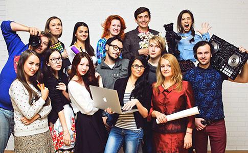 Индустрия моды