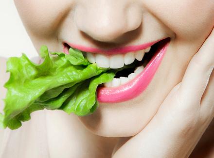 10 суперпродуктов для молодости и здоровья