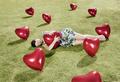 «Я виновата в том, что люблю слишком сильно»
