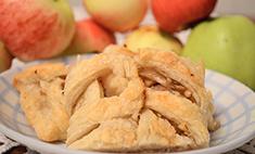 Что приготовить из яблок: рецепты на скорую руку