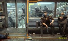Выход Cyberpunk 2077 снова перенесли. Казалось бы, при чем тут PS5?