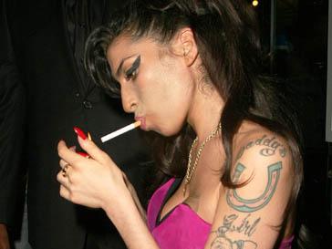 Эми Вайнхаус (Amy Winehouse)