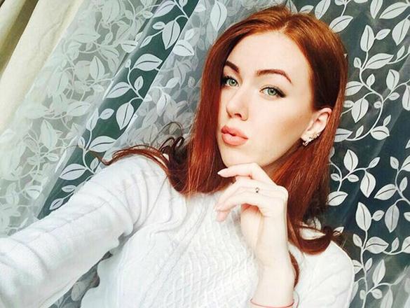 Валерия Еремеева, «Юная топ-модель Екатеринбурга-2016», фото