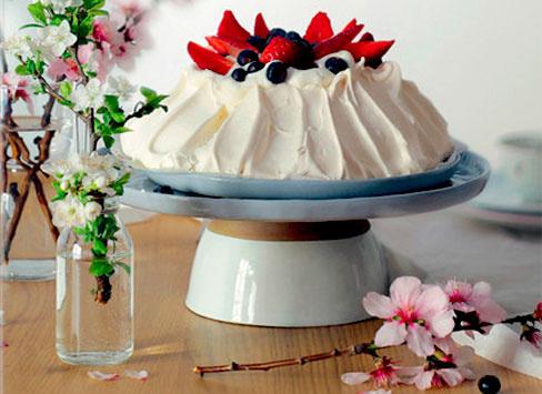 Готовим оригинальный пирог со смородиной