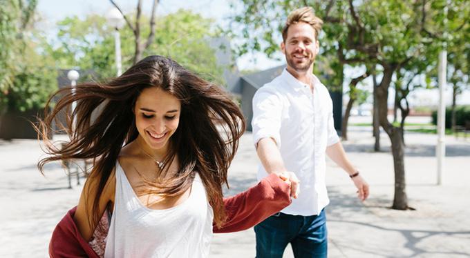 Математика любви: как вычислить идеального партнера