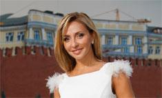 Татьяна Навка не поедет на гастроли из-за беременности